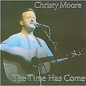 Christy Moore - Time Has Come The (2007) CD