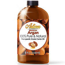 Artizen Argan (Morrocan) Carrier Oil (100% PURE & NATURAL - UNDILUTED) - 8oz