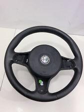 Alfa Romeo Brera 159 Lenkrad Airbaglenkrad Leder 156073856 9Q061950428