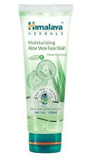 Himalaya Moisturizing Aloe Vera Face Wash 150ml