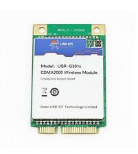 USR-G301C 3G Embedded Module UART/USB To CDMA 1x & CDMA EV-DO Data Transmission