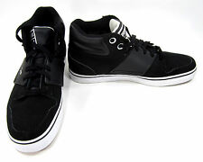 Puma Shoes El Ace 2 Mid Perforated Black Sneakers Size 8.5 EUR 41