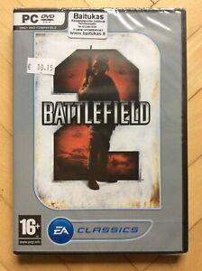 PC Battlefield 2 Classics (New & Sealed)