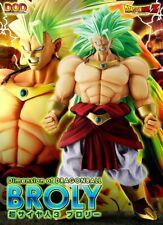 Dragon Ball Z - Dimension of Dragon Ball - DOD - D.O.D. - Super Saiyan 3 Broly