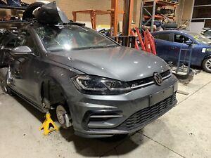 Volkswagen Golf R Line 7.5 Wrecking