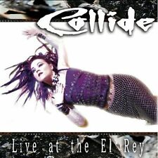 NEW Live At The El Rey (Audio CD)