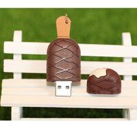 NEW USB 2.0 Flash Drive Memory Stick Storage USB 8GB 16GB 32GB U Disk #WE9