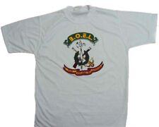 camiseta de la legion