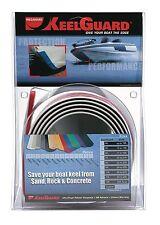 Megaware KeelGuard Black 7-ft Strip 19-20 ft Boat Hull Proector 20207