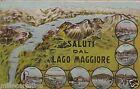 # SALUTI DAL LAGO MAGGIORE