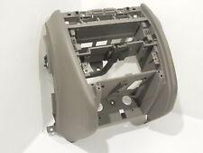 Audi A3 8L Centre Console Stereo Cage Grey 8L0863243C