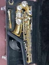 Vintage Jupiter JAS-667 Alto Saxophone (Serial #k78772) PLAYS GOOD
