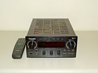 Teac AG-H300 MKIII Stereo Receiver inkl. Fernbedienung, 2 Jahre Garantie