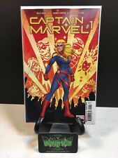 Captain Marvel #1 2019 MARVEL Comics Main Amanda Conner Cover NM