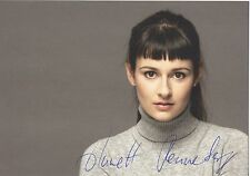 Autogramm - Anett Renneberg