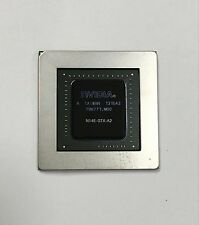 100% New Nvidia N14E-GTX-A2 BGA IC Chipset with Balls