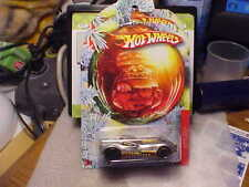 Hot Wheels Holiday Hot Rods Rocket Oil Special