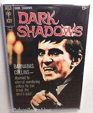 "Dark Shadows #4 Vintage Comic Cover 2"" x 3"" Refrigerator or Locker Magnet"