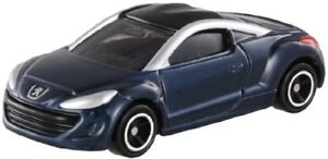 Tomica No.84 Peugeot RCZ (blister) Miniature Car Takara Tomy