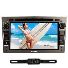 "7"" GPS Autoradio DVD CD Bluetooth Navi für OPEL Corsa Antara Astra Zafira+KAMERA"