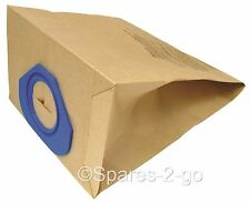 NILFISK GA70 GS80 GS90 GM80 GM90 Vacuum DUST BAG x 5 59