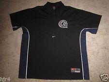 Georgetown Hoyas Basketball Team Nike Game Warmup Jersey XL