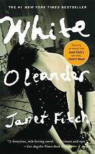 White Oleander: A Novel-ExLibrary