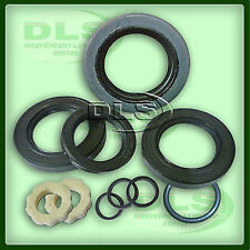 LAND ROVER SERIES 2/3 - Gearbox and Transfer Box Oil Seal Set (DLS358)