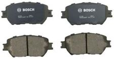 Disc Brake Pad Set-QuietCast Ceramic Pads with Hardware Front Bosch BC908