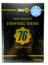 Fallout 76 Official Collector's Edition Guide by David Hodgson 14nov18 Hardcover
