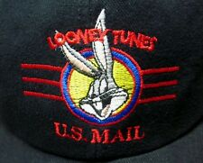 LOONEY TUNES baseball cap US Male hat Bugs Bunny embroidery snapback