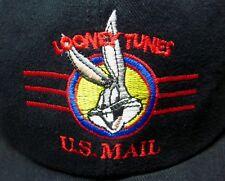 LOONEY TUNES baseball cap US Male hat Bugs Bunny embroidery snapback