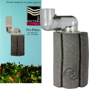 ATI Filter Max 2, Aquarium Pre-Filter by ATI,  Only Authorized Seller from AAP