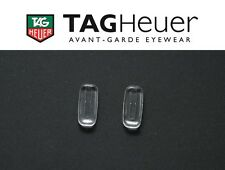 Tag Heuer Nose Pads Replacement Eyeglasses Sunglasses Soft Silicone Plug In