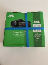 KAMERA JVC EverioR GZ-R435BE , QUAD PROOF , FULL HD , WATERPROOF 5M