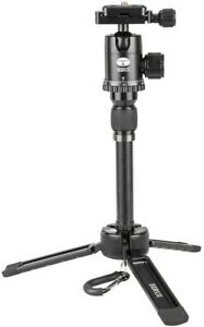 Sirui 3T-35 Table Top/handheld video tripod with ball head