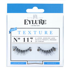 Eylure Texture No 117 Lashes