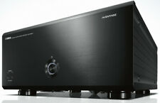 Yamaha MX-A5000 11 Ch Power Amp. Refurbished by Yamaha. 2 year warranty. (Black)