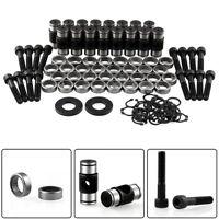Engine Rocker Arm Trunion Upgrade Kit For 5.3L 6.0L 6.2L 7.0L LS1 LS3 LS7 LH6 US