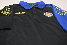 TUS Koblenz Polo Trainings Trikot Jersey Maglia Maillot Camiseta Shirt Saller L
