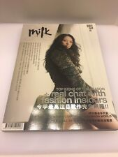 Milk X Japon Issue 02 10 06 2006 Fashion Life Style Magazine Japan Vintage Rare