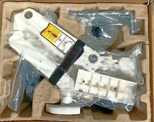 """Brand New White Dual Monitor Arm - See Pictures (Monitors 10"""" to 32"""")"""