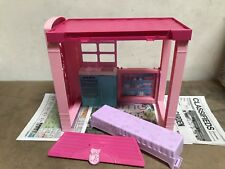 Barbie Glam Vacation House Kitchen Room And Bed Parts