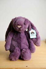Jellycat Plush Toy Bashful Bunny Plum Medium - 31cm