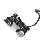 "I/O Board DC Power Magsafe Macbook Air 13"" A1466 Mid 2013 Early 2014 2015 2017"