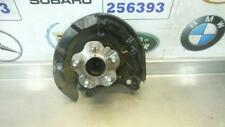 NISSAN X-TRAIL MK3 T32 2013- PASSENGER NEAR SIDE REAR WHEEL HUB