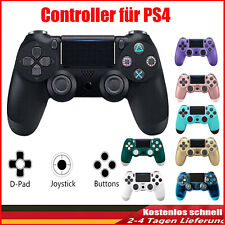 Wireless Gamepad Dual Vibration Game Controller Joystick für PlayStation 4 PS4