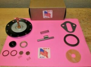 1940 941 1942 1946 1947 HUDSON SUPER SERIES 11 21 41 AC# 499 FUEL PUMP KIT 6 CYL