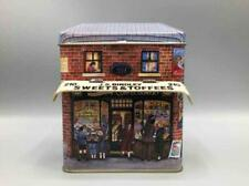 Tin Bread Box Storage Box House With Canopy For Cute