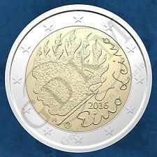 Finnland - Eino Leino - 2 Euro 2016 PP / Proof / Polierte Platte